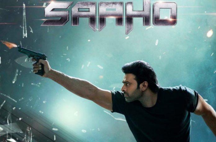 Lokesh Sensational tweets on Saho movie