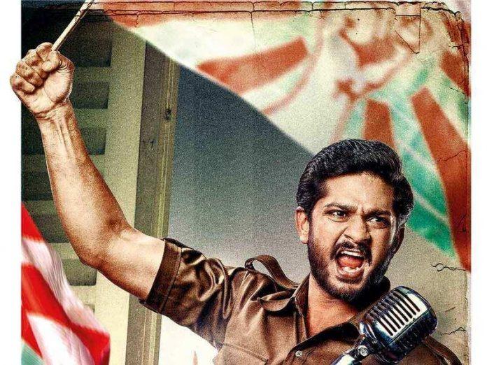 'జార్జ్రెడ్డి' కి విపరీతంగా పెరిగిపోతున్న క్రేజ్