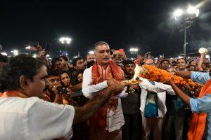 భక్తి కోటిదీపోత్సవం 2019