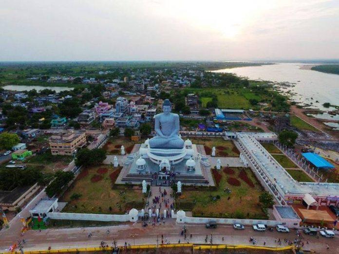 హైదరాబాద్ ఫిలింనగర్లో దీక్ష