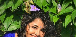 సోషల్ మీడియాలో వైరల్ అవుతున్న మలయాళీ భామ ఫోటోలు